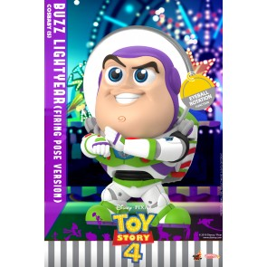 Hot Toys COSB605 Buzz Lightyear (Firing Pose Version) Cosbaby (S)