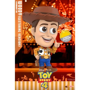 Hot Toys COSB687 Woody (Gesturing Version) Cosbaby (S)