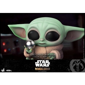 Hot Toys COSB746 The Child (With Knob) (S) Bobble-Head
