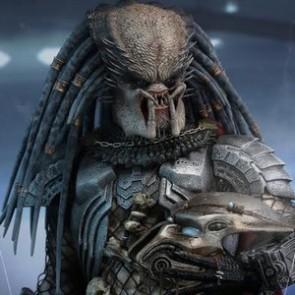 Hot Toys 1/6th Scale Alien vs Predator Elder Predator Collectible Figure