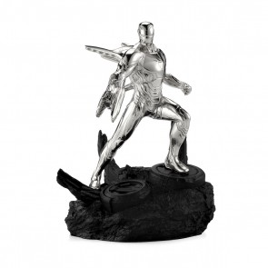 Royal Selangor Infinity War Iron Man Pewter Figurine