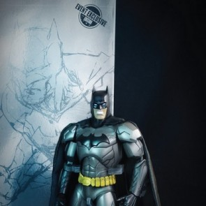 Super Alloy 1/6th Scale Batman by Jim Lee (Exclusive Version)