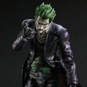 PlayArts Kai DC Comics Variant Joker Arkham Origins Figure