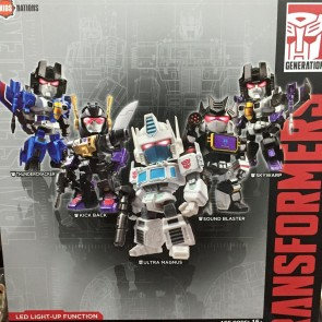 Kidslogic Kids Nation Transformers TF02 (Toy Soul 2014 Exclusive)