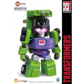 Kidslogic Kids Nation Transformers TF04 Devastator