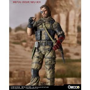 Gecco 1/6th Scale Metal Gear Solid V: The Phantom Pain / Venom Snake Statue