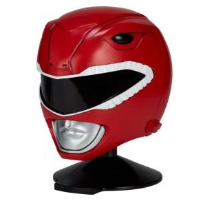 Bandai Power Rangers Legacy Red Ranger Life Size Helmet