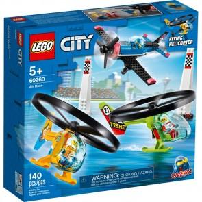 LEGO 60260 Air - Race