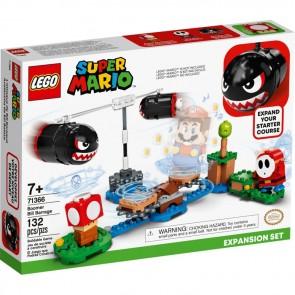 LEGO 71366 Boomer Bill Barrage