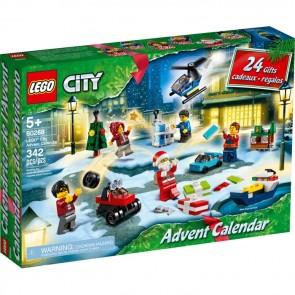 LEGO 60268 City Advent Calendar