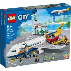 LEGO 60262 Passenger Airplane