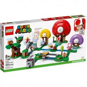 LEGO 71368 Toad's Treasure Hunt