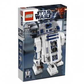 Lego 10225 Ultimate Collectors Series Star Wars R2-D2