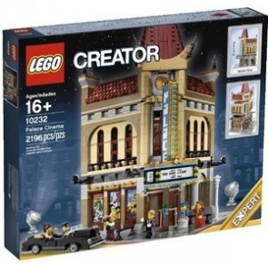 Lego 10232 Palace Cinema
