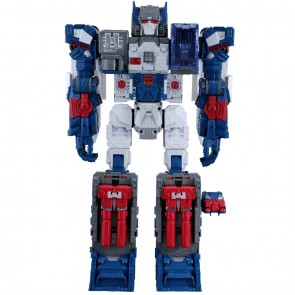 Takara Tomy Transformers Legends LG-31 Fortress Maximus