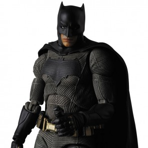 Medicom Mafex No. 017 Batman vs Superman Dawn of Justice Batman Figure