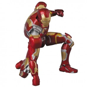 Medicom Mafex No. 013 The Avengers: Age of Ultron Iron Man Mark 43 Figure