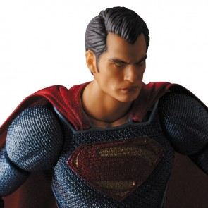 Medicom Mafex No. 018 Batman vs Superman Dawn of Justice Superman Figure
