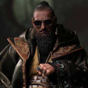 Hot Toys 1/6th Scale Iron Man 3 The Mandarin Collectible Figure