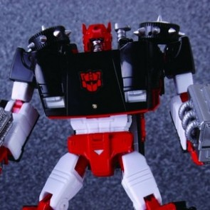 Takaratomy Transformers Masterpiece MP-12G Sideswipe G2
