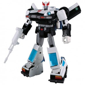 Takara Tomy Transformers Masterpiece MP-17+ Prowl (Anime Color)