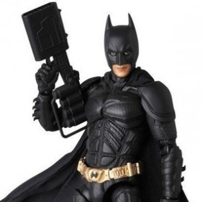 Medicom Mafex No. 007 Batman Version 2.0 Figure