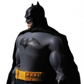 Medicom Toy 1/6 Scale RAH No.646 Batman Hush Figure (Black)