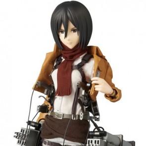 Medicom Toy 1/6 Scale RAH No.648 Mikasa Ackerman Figure