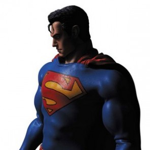 Medicom Toy 1/6 Scale RAH No.647 Superman Hush Figure