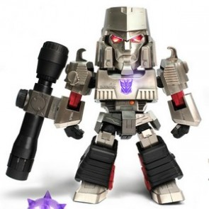 Kidslogic Mecha Nation MN003 Transformers Megatron