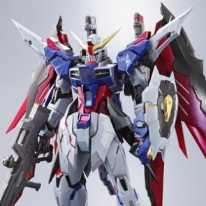 Bandai 1/100 Scale Metal Build Destiny Gundam