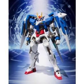 Bandai Metal Robot Spirits Side MS 00 Raiser + GN Sword III