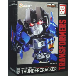 Kidslogic Mecha Nations MN010 Transformers G1 Thundercracker
