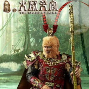 Verycool x CooModel 1/6th Scale The Monkey King Figure 3D Imax Movie Version