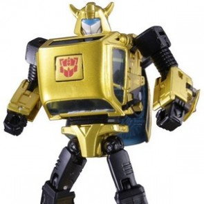 Takaratomy Transformers Masterpiece MP-21G G2 Bumblebee