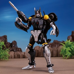 Takaratomy Transformers Masterpiece MP-34S Shadow Panther