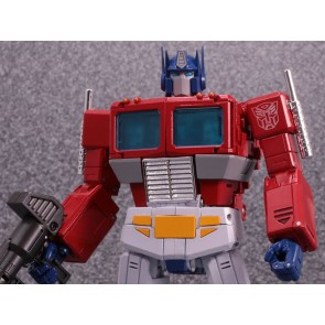 Takaratomy Transformers Masterpiece MP-44 Convoy 3.0 (Optimus Prime)