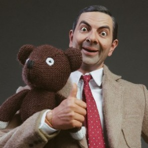 Enterbay 1/4th Scale HD Masterpiece Mr Bean Figure