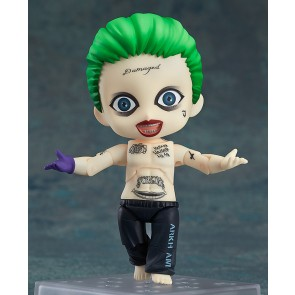 Nendoroid #671 Joker Suicide Squad Edition