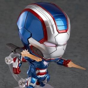Nendoroid #392 Iron Man 3 Iron Patriot Hero Edition