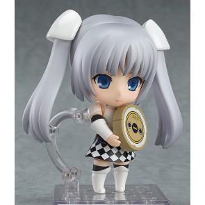 Nendoroid #406 Miss Monochrome