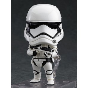 Nendoroid #599 Star Wars First Order Stormtrooper