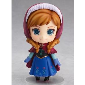 Nendoroid #550 Disney Frozen Anna
