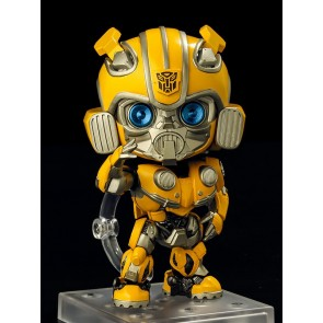 Nendoroid #1410 Transformers Bumblebee