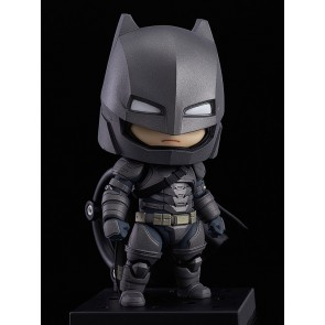 Nendoroid #628 Batman Justice Edition