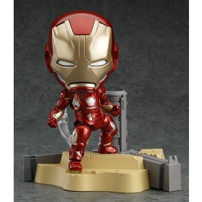 Nendoroid #545 Iron Man Mark 45: Hero's Edition