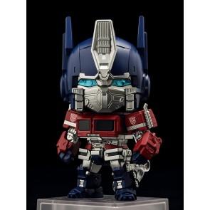 Nendoroid #1409 Transformers Optimus Prime