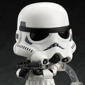 Nendoroid #501 Star Wars Stormtrooper