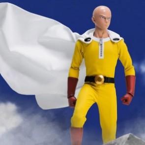 ThreeZero 1/6th Scale One Punch Man Saitama Figure