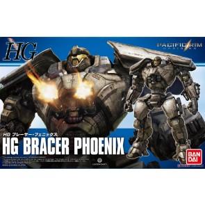 Bandai HG Pacific Rim Uprising: Bracer Phoenix